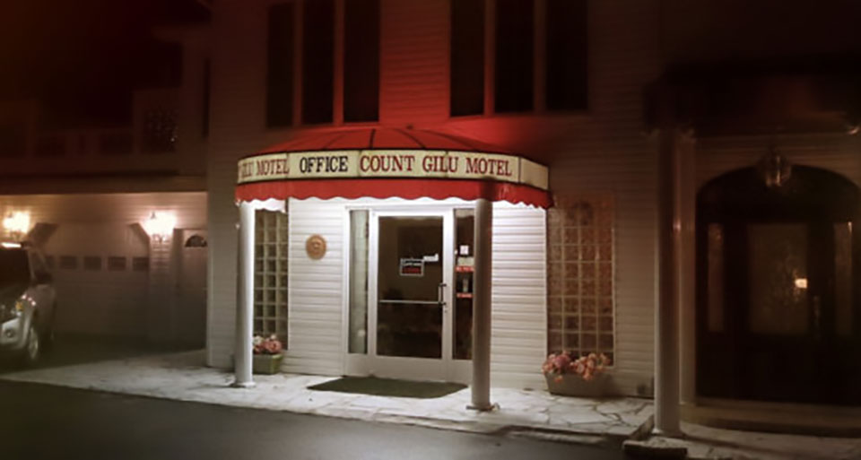 Count Gilu Motel in Welch, WV