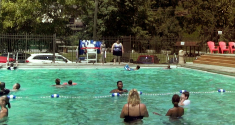 Linkous Park Pool