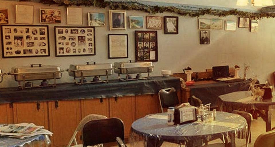 Ya'sou Restaurant in Kimball, WV
